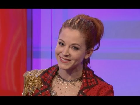 Lindsey Stirling - The Arena ( live performance on BBC )