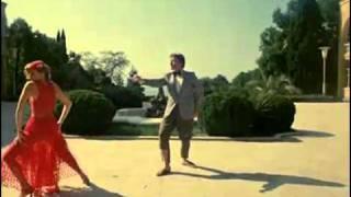 Музыка из кинофильмов - Танго