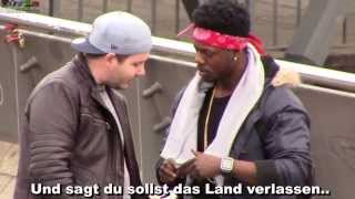 Racism Test in Germany
