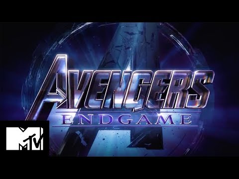 Marvel Studios' Avengers Endgame - Official Trailer HD | MTV Movies
