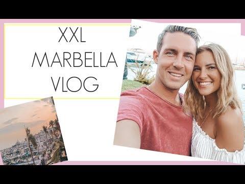 XXL MARBELLA TAGEBUCH | 02-08.09.2019 | DailyMandT ♡