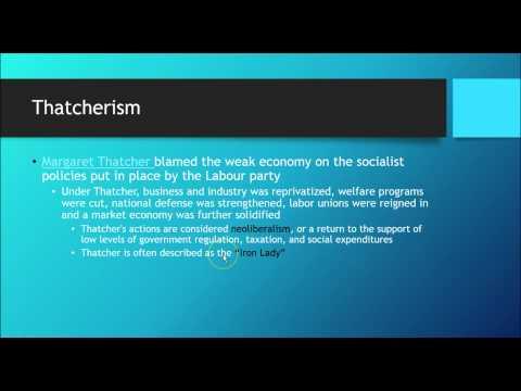 Unit 2 Lesson 3 Britain  Political and Economic Change