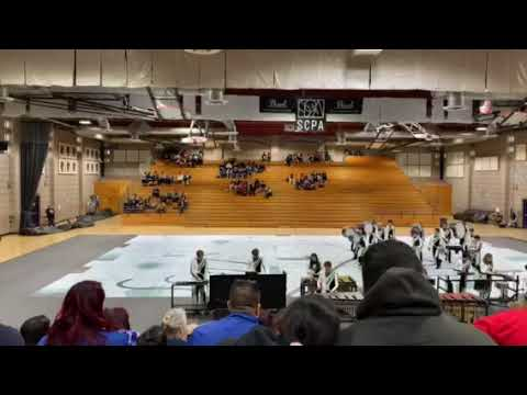 "San Clemente High school Drumline 2020 ""Overcome"" (SCPA RAncho Cucamonga) #EMCJudge2020"