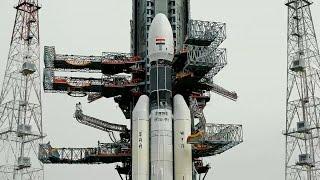 ISRO to launch Chandrayaan 2 on July 22