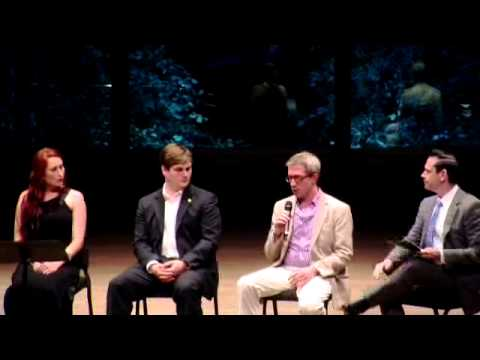 Roscoe - Opera Saratoga / NYS Summer Writers Institute