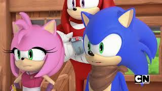 Download lagu Sonic Being a Sassy Dork Season 2 Part 2
