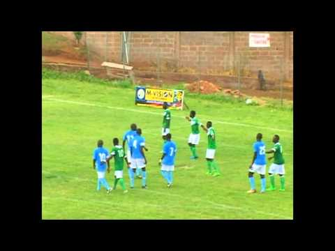 Still Believe - Youth academy of Dreams FC (green jersey)