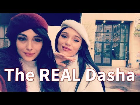 The REAL Dasha   Doxxing Mina Bell, Leaking Private Photos, Anti-Semitic Humor & More