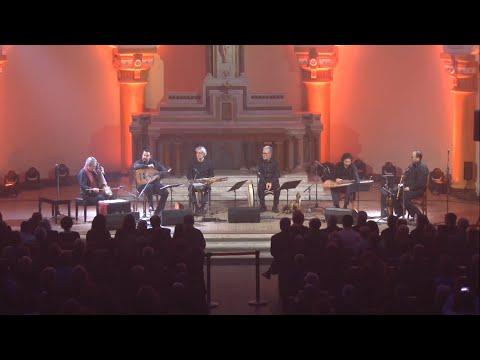 Jordi Savall Concert in Lebanon