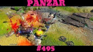 Panzar - Проверяем билд (кан) #495