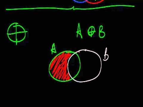 logic and set theory pdf