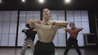 讨厌 - Choreography by Abby Gou