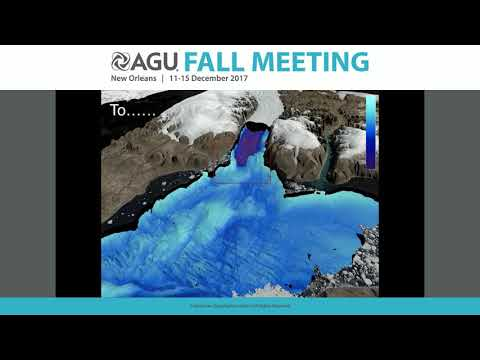 2017 Fall Meeting - OS14B: Seafloor Mapping