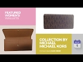 Collection By Michael Michael Kors Featured Women's Wallets