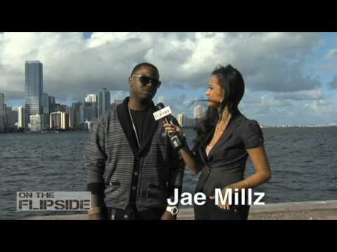 Miami - Jae Millz, NY Giants, Dolphins, AZ Cards, SYTYCD Courtney Galiano and more!