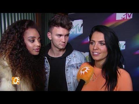 Bevrijdingsdag volgens de Ex on the Beach-cast - RTL BOULEVARD