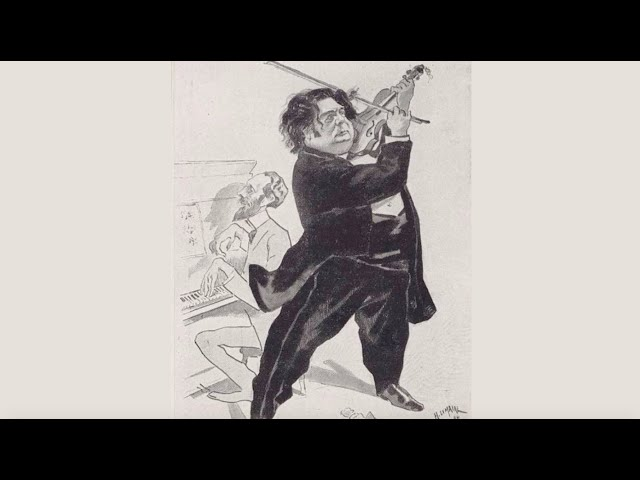 Ysaye's Secret Sonata ⎮Teaser⎮