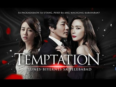 Temptation❤️ on GMA-7 Theme Song