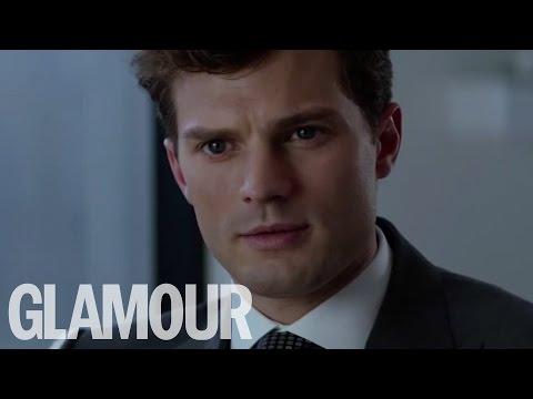 Fifty Shades Darker Jamie Dornan Talks Landing Christian Grey Role | Glamour UK
