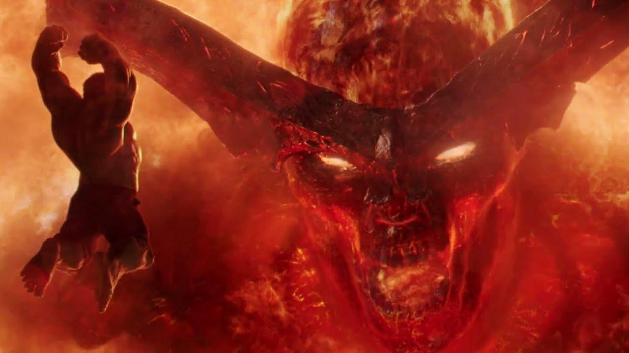 "Download Thor: Ragnarok (2017) - ""Asgard's Doom""   Movie Clip HD"