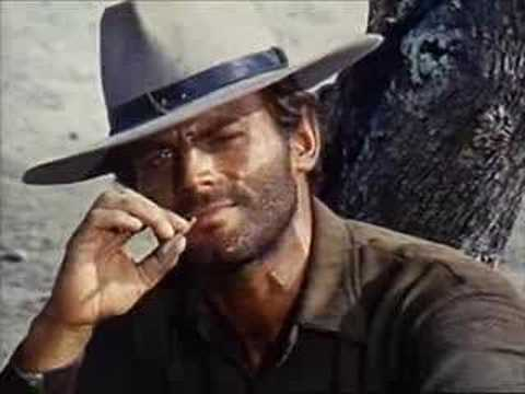 Western Duo Fight - Bud Spencer Vs. Terence Hill