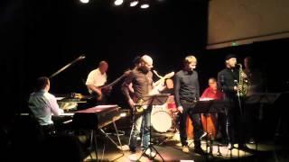 Koko Jazz Orchestra: Liberty City