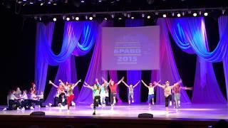 БРАВО 2015. Театр-Школа Современного танца