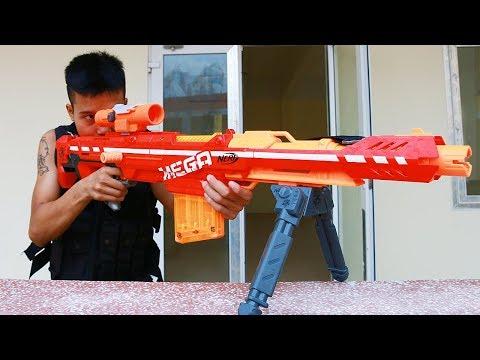 Superhero Action S W A T Amp Girl Archer Nerf Guns Zombies