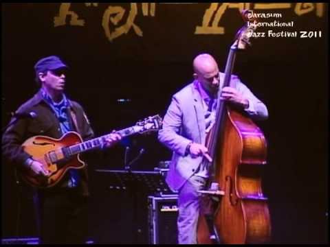 Kurt Rosenwinkel Standards Trio_Live at Jarasum Int`l Jazz Festival 2011