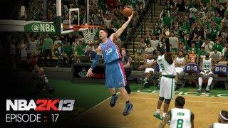 BdoubleO Plays NBA 2k - NBA 2k13 :: Boston Celtics