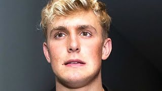 Jake Paul Dissed By Noah Centineo In New Interview | Hollywoodlife
