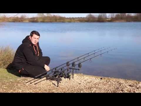 ***CARP FISHING TV*** 5 Top Zig Rig Tips with Tom Maker