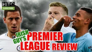 The irish guy's premier league review