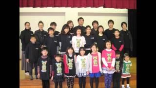 平成26年1月19日、NHKの『花は咲く』プロジェクトの 収録の際に中...