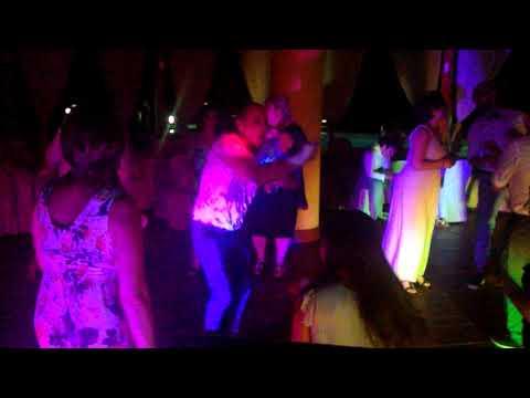 Wedding DJ {Ristorante San Michele Fagagna}