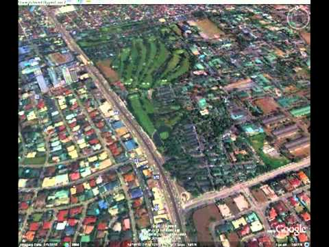 EDSA, Philippines - Google Earth Tour.mpg