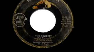"The Blue Chips - ""The Contest"""