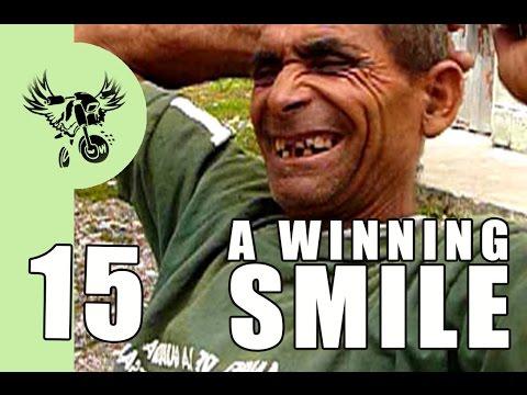 Rubberside Down -- 15 -- A Winning Smile