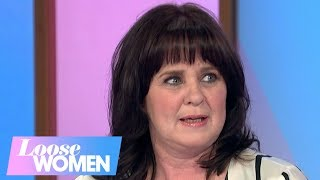 Are There Double Standards Toward Violent Women on TV | Loose Women