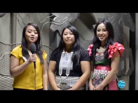 Hmong Report: Paj Ntaub: Embroidering Stories Together Ep02