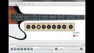 30 Seconds To Mars The Kill Bass Lesson Software