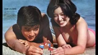 【走れ風と共に】 山口百恵と三浦友和が共演したTBSドラマ。。 どうぞ画...