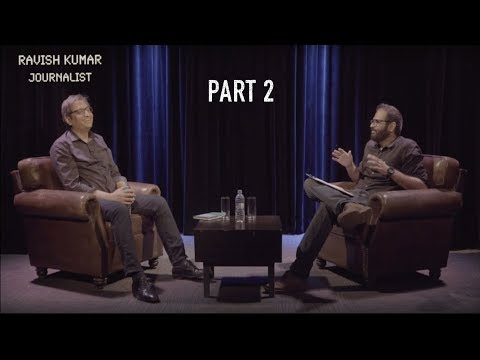Shut Up Ya Kunal - Episode 8 : Ravish Kumar (PART 2)