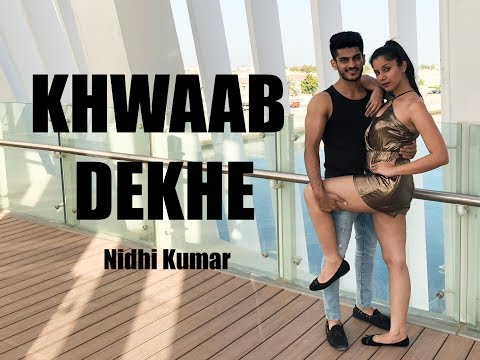 Khwab Dekhe (Sexy Lady) | Race | Bollywood Dance | Nidhi Kumar Choreography ft. Ricky S