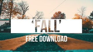 Guitar Chill Old School Boom Bap Instrumental Rap Beat 'Fall' | Chuki Beats