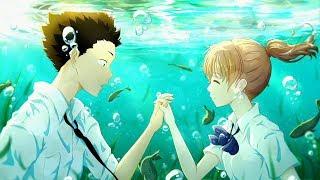 Koe No Katachi「AMV」- Love Will Conquer All