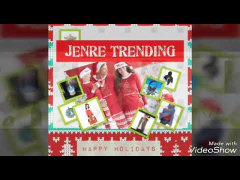Jenre Trending - free shipping now