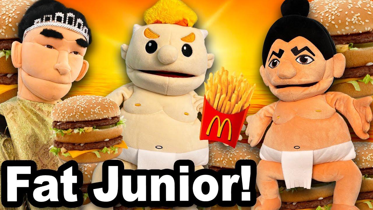Download SML Movie: Fat Junior!
