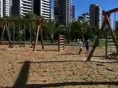 Parque D. Lindu - Boa Viagem - Recife - PE. / Muito legal.