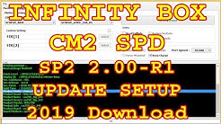 NEW TOOL CM2 SPD 2 (2019) EVERY CHAINA ANDROID PHONES/FRP/PATTERN